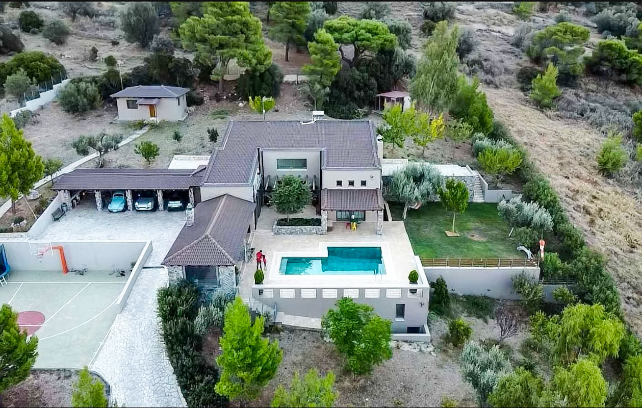 Villa in Athens for sale Vari, South Attica