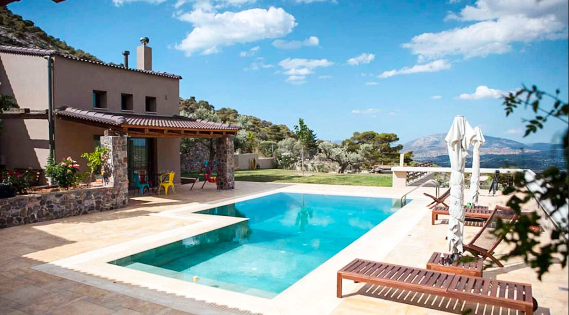 Villa in Athens for sale Vari, South Attica Luxury Property 2