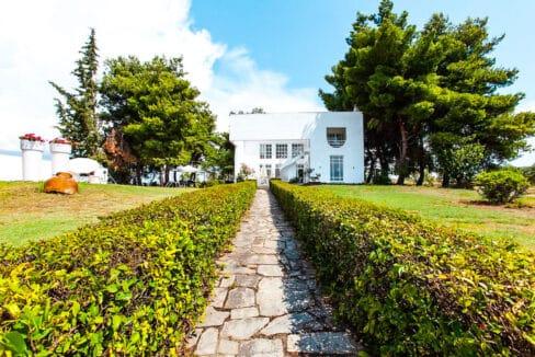 Villa in Kallikratia Halkidiki, House for sale in Halkidiki Greece, Halkidiki Properties 1