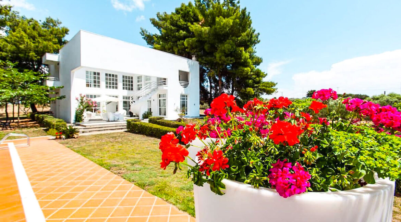 Villa in Kallikratia Halkidiki, House for sale in Halkidiki Greece, Halkidiki Properties
