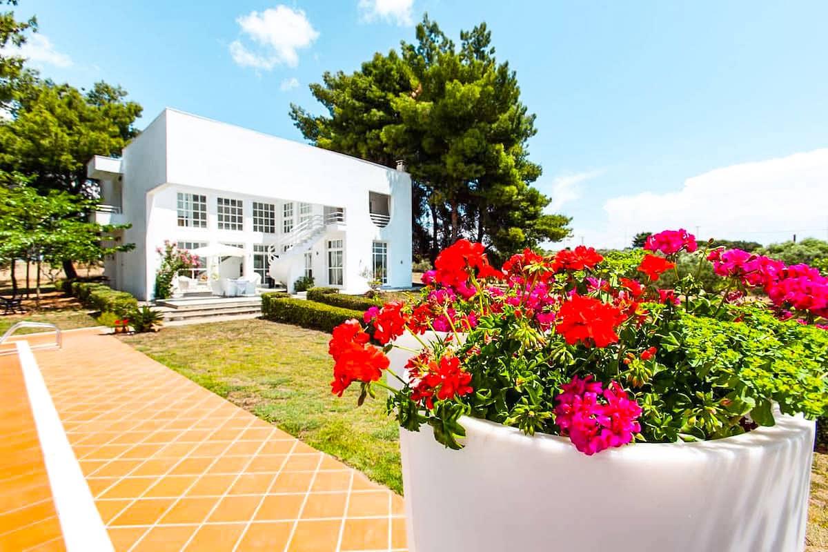 Villa in Kallikratia Halkidiki, House for sale in Halkidiki