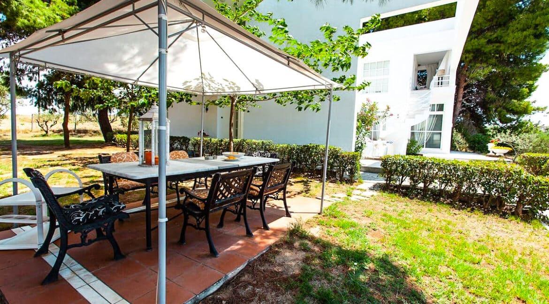 Villa in Kallikratia Halkidiki, House for sale in Halkidiki Greece, Halkidiki Properties 2
