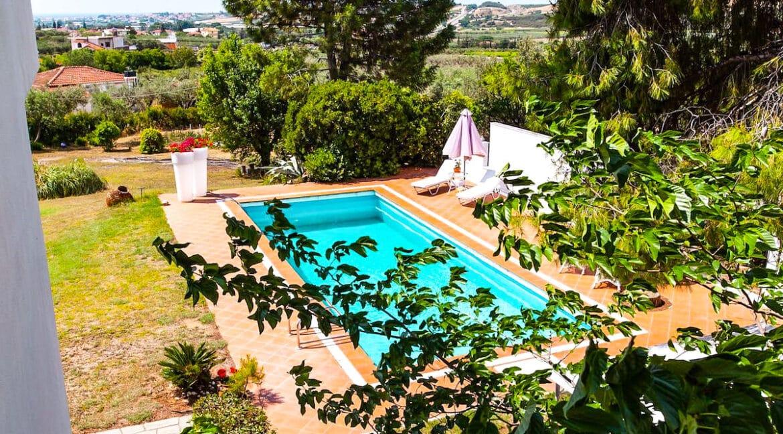 Villa in Kallikratia Halkidiki, House for sale in Halkidiki Greece, Halkidiki Properties 4