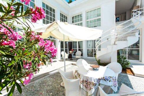 Villa in Kallikratia Halkidiki, House for sale in Halkidiki Greece, Halkidiki Properties 7