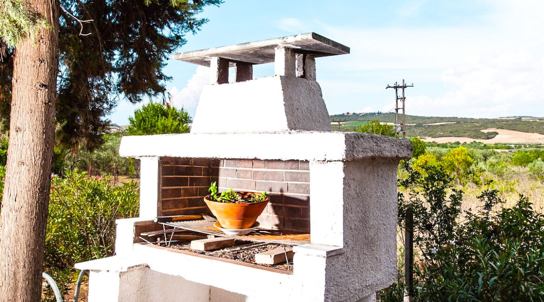 Villa in Kallikratia Halkidiki, House for sale in Halkidiki Greece, Halkidiki Properties 8