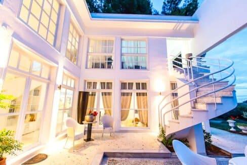 Villa in Kallikratia Halkidiki, House for sale in Halkidiki Greece, Halkidiki Properties 9