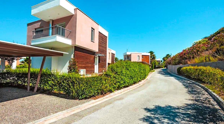 Villa in Kassandra Halkidiki, Pefkohori Halkidiki for sale. Halkidiki Properties 1