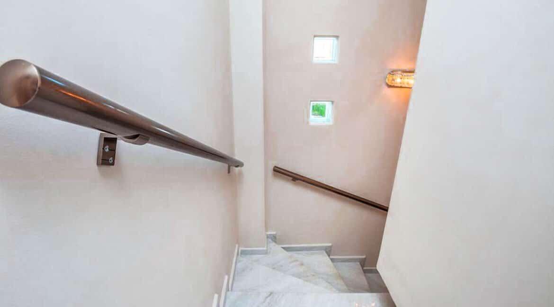 Villa in Kassandra Halkidiki, Pefkohori Halkidiki for sale. Halkidiki Properties 12