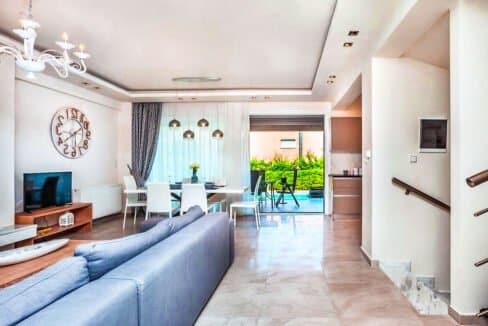 Villa in Kassandra Halkidiki, Pefkohori Halkidiki for sale. Halkidiki Properties 15