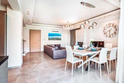 Villa in Kassandra Halkidiki, Pefkohori Halkidiki for sale. Halkidiki Properties 18