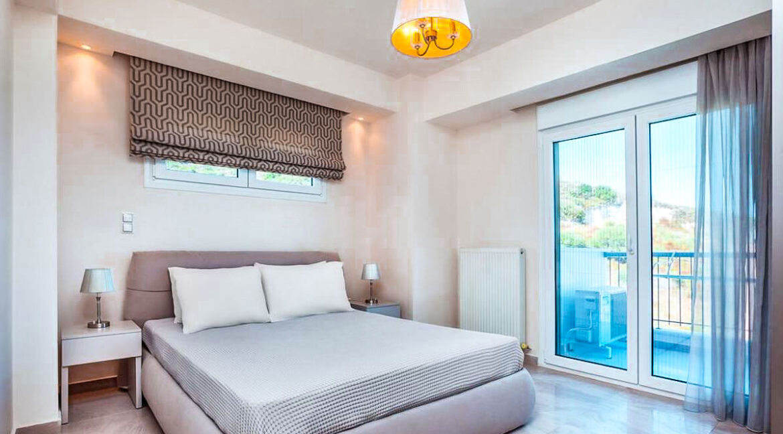 Villa in Kassandra Halkidiki, Pefkohori Halkidiki for sale. Halkidiki Properties 7