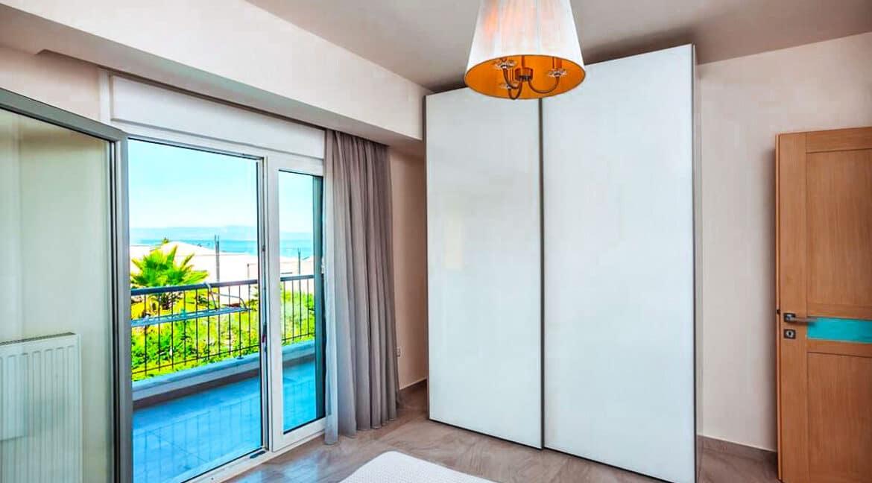 Villa in Kassandra Halkidiki, Pefkohori Halkidiki for sale. Halkidiki Properties 8