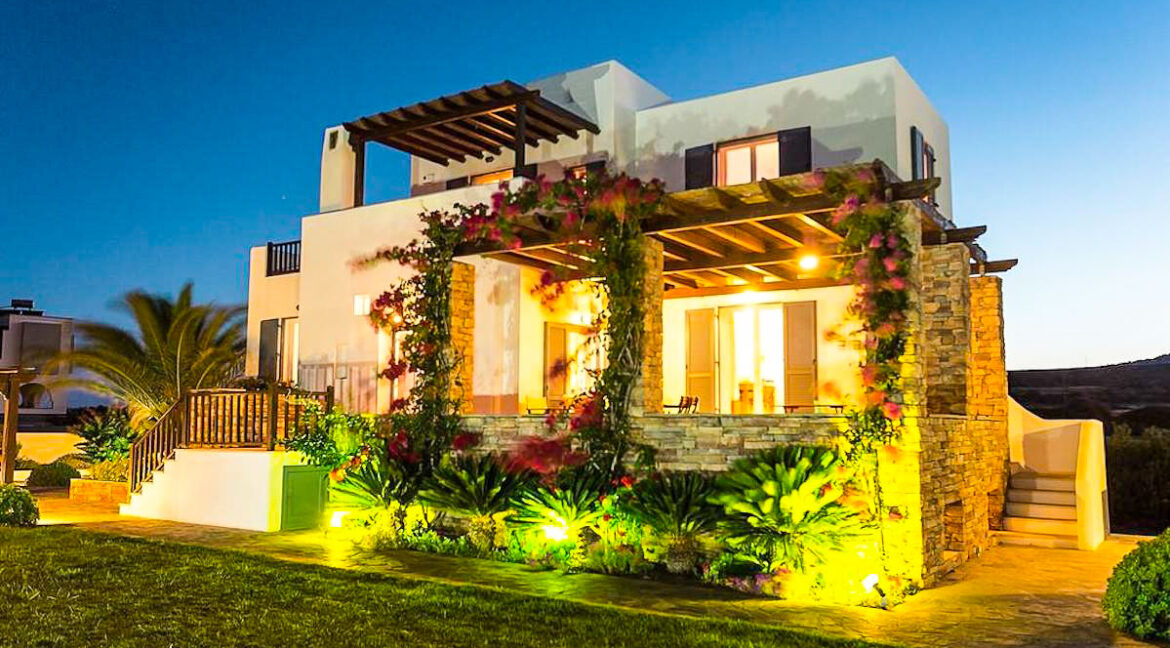 Villa is in Rhodes Island, just 200 m from the beach. Property for Sale Rhodes Greece 13