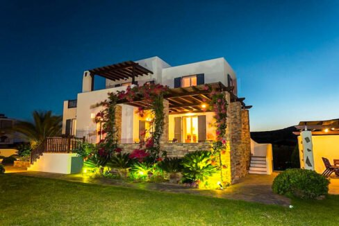 Villa is in Rhodes Island, just 200 m from the beach. Property for Sale Rhodes Greece 15
