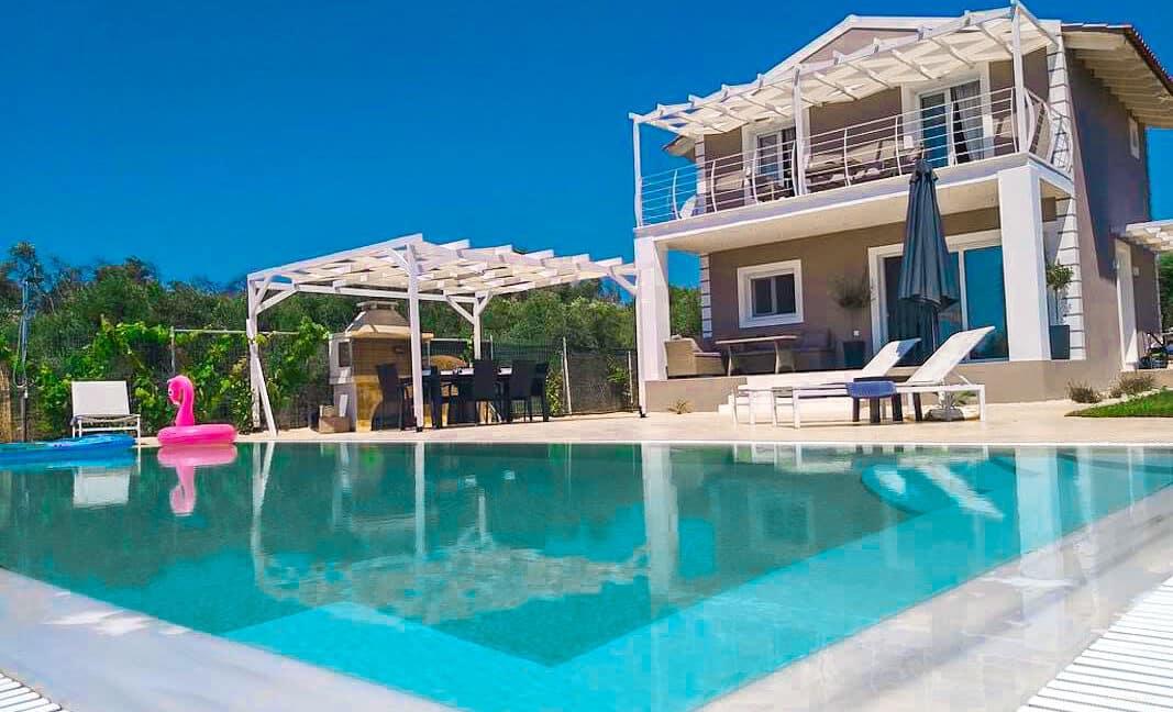 Villas for Sale Corfu Island Greece, Corfu Properties