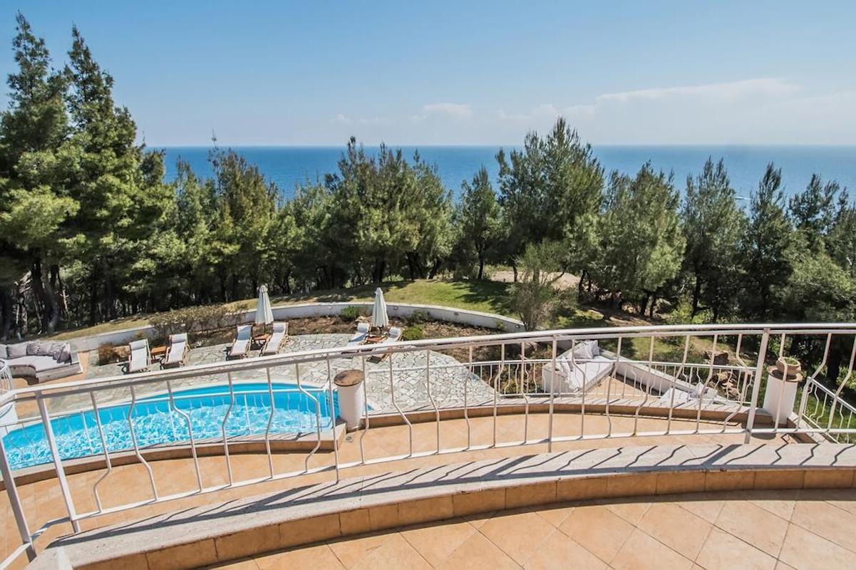 Mansion property for Sale Chalkidiki, Sani Kassandra