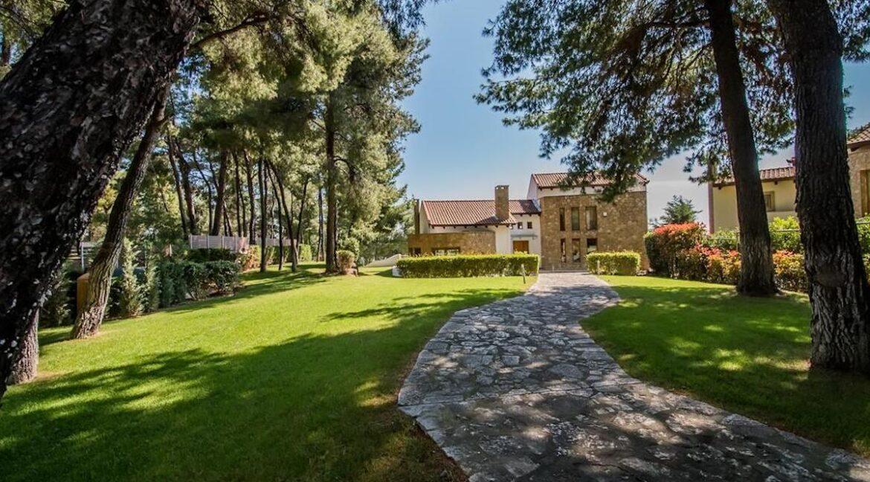 property for Sale Chalkidiki, Sani Kassandra for sale. Halkidiki Properties for sale 26
