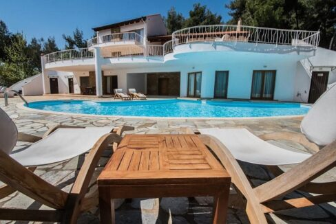property for Sale Chalkidiki, Sani Kassandra for sale. Halkidiki Properties for sale 27
