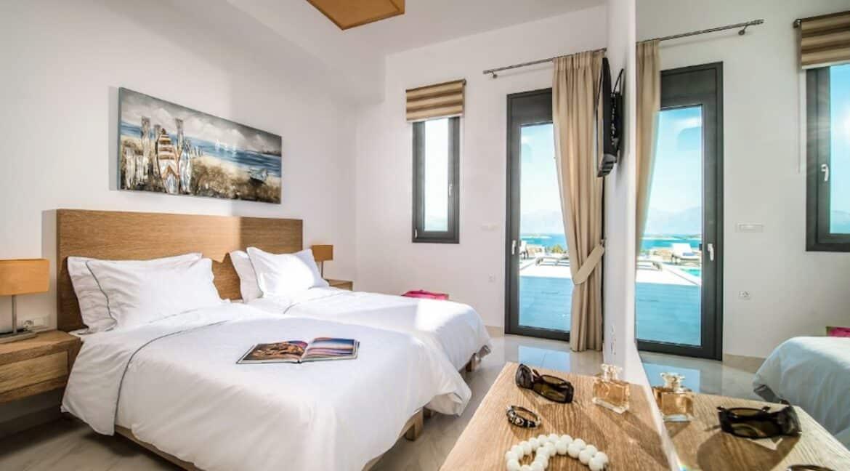 Luxury Villa for sale in Agios Nikolaos Crete Greece. Luxury Villas for sale in Crete Greece 10