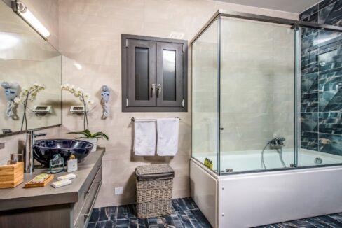 Luxury Villa for sale in Agios Nikolaos Crete Greece. Luxury Villas for sale in Crete Greece 11