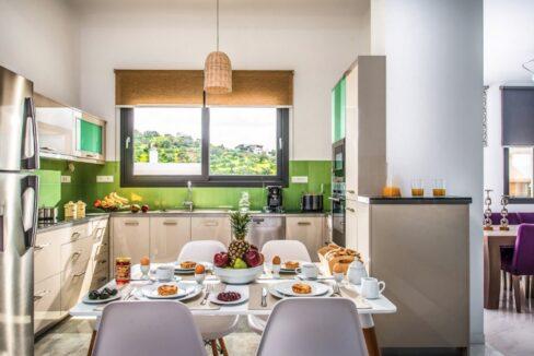 Luxury Villa for sale in Agios Nikolaos Crete Greece. Luxury Villas for sale in Crete Greece 15