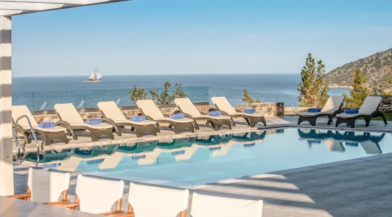 Luxury Villa for sale in Agios Nikolaos Crete Greece. Luxury Villas for sale in Crete Greece 2