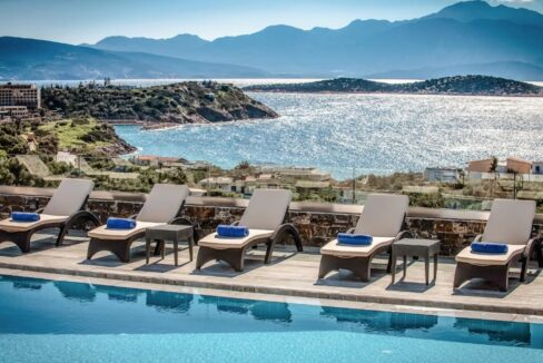 Luxury Villa for sale in Agios Nikolaos Crete Greece. Luxury Villas for sale in Crete Greece 21