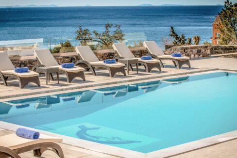 Luxury Villa for sale in Agios Nikolaos Crete Greece. Luxury Villas for sale in Crete Greece 22