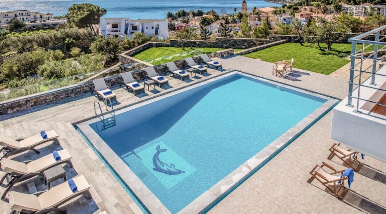 Luxury Villa for sale in Agios Nikolaos Crete Greece. Luxury Villas for sale in Crete Greece 23