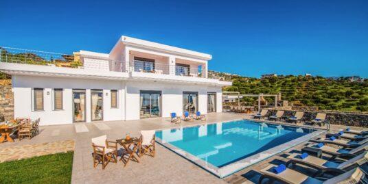 Luxury Villa for sale in Agios Nikolaos Crete