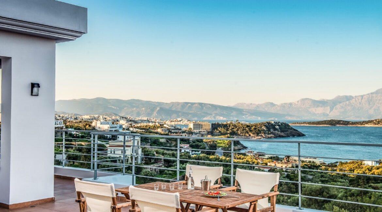 Luxury Villa for sale in Agios Nikolaos Crete Greece. Luxury Villas for sale in Crete Greece 3