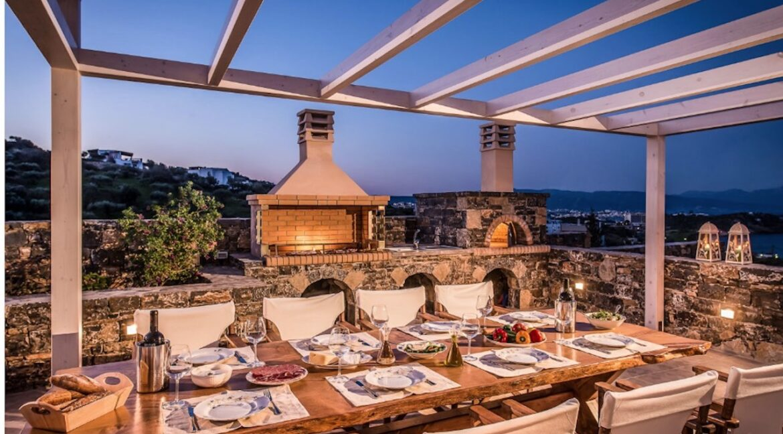 Luxury Villa for sale in Agios Nikolaos Crete Greece. Luxury Villas for sale in Crete Greece 4