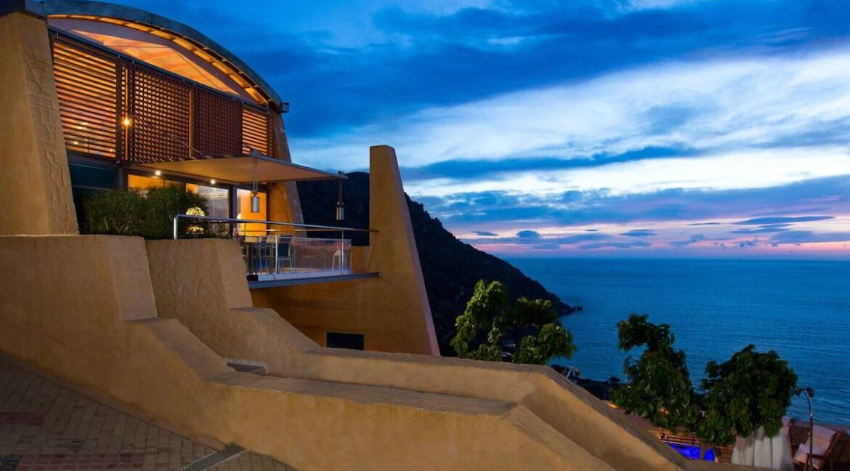 Luxury villas at Chania Crete Greece, Crete Greece Properties for Sale. Buy Seaview Villa Crete Island 21
