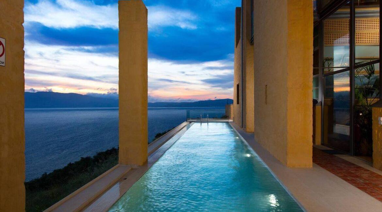Luxury villas at Chania Crete Greece, Crete Greece Properties for Sale. Buy Seaview Villa Crete Island 26