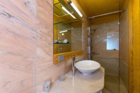 Luxury villas at Chania Crete Greece, Crete Greece Properties for Sale. Buy Seaview Villa Crete Island 30