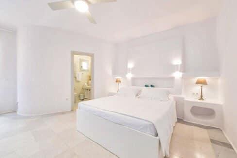 Sea view Villa Paros Island, Golden Beach Paros Property for sale. Paros Homes for Sale 9