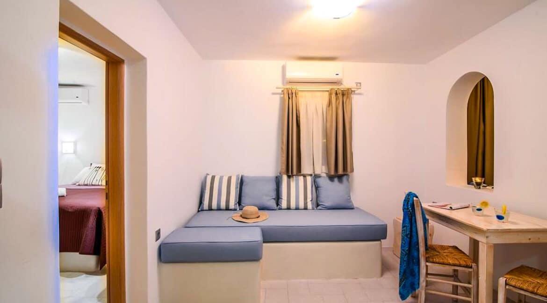 Seafront Property Santorini Cyclades Greece for Sale, Santorini Greece for sale 1