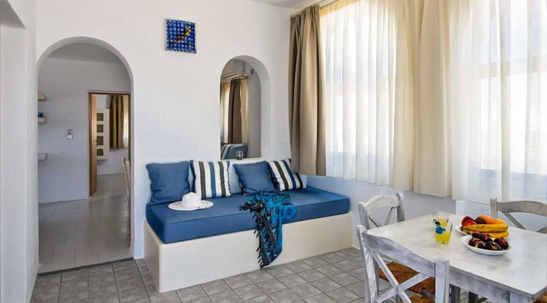 Seafront Property Santorini Cyclades Greece for Sale, Santorini Greece for sale 5