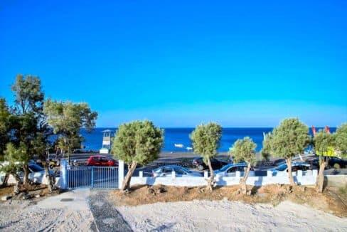 Seafront Property Santorini Cyclades Greece for Sale, Santorini Greece for sale 6