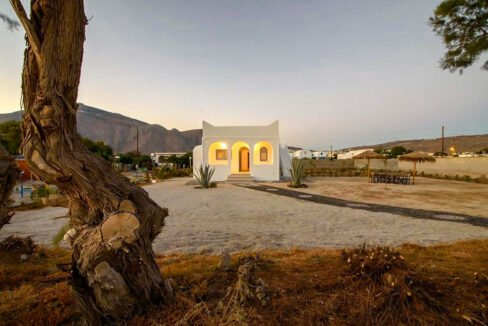 Seafront Property Santorini Cyclades Greece for Sale, Santorini Greece for sale 7