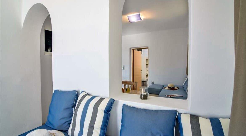 Seafront Property Santorini Cyclades Greece for Sale, Santorini Greece for sale 8
