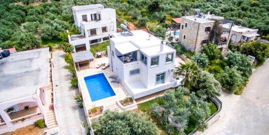 Villa for sale in Chania Crete Greece