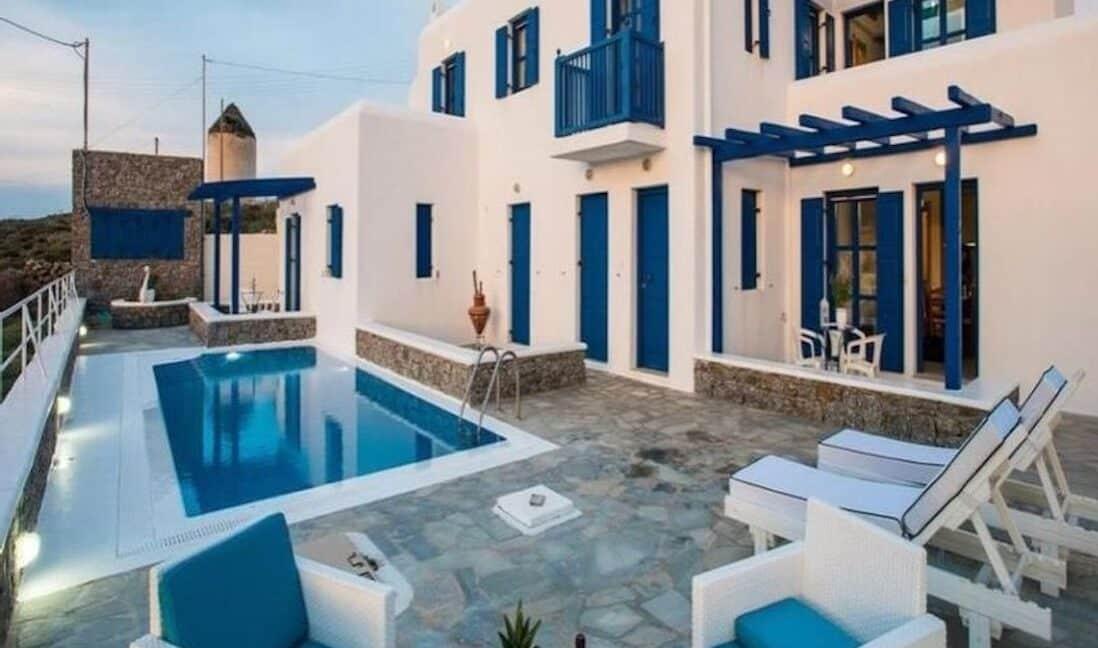 Apartment for Sale Mykonos Greece