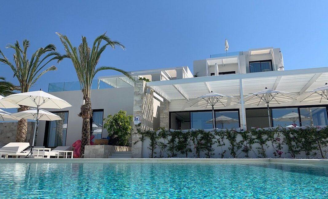 Stunning Big Seafront Villa in Crete Greece 10