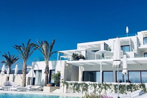 Stunning Big Seafront Villa in Crete Greece 11