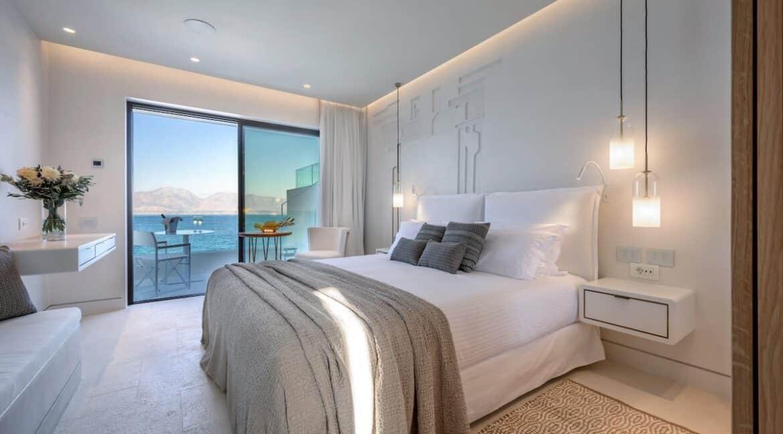 Stunning Big Seafront Villa in Crete Greece 3