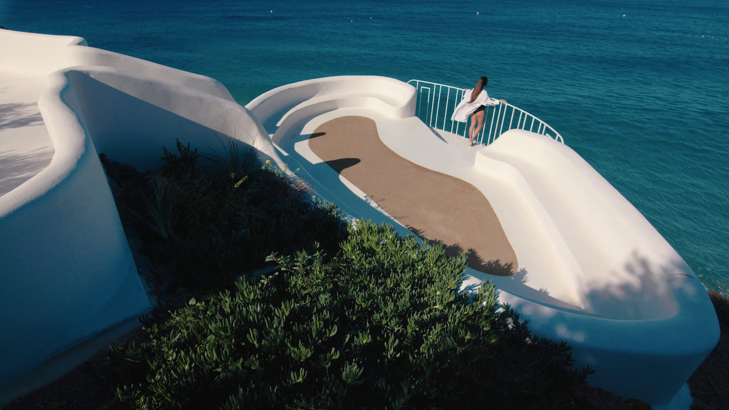 Stunning Big Seafront Villa in Crete Greece, Agios Nikolaos.