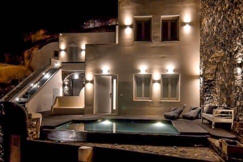 Villa for sale in Santorini Greece, Santorini Greece Properties for sale 13