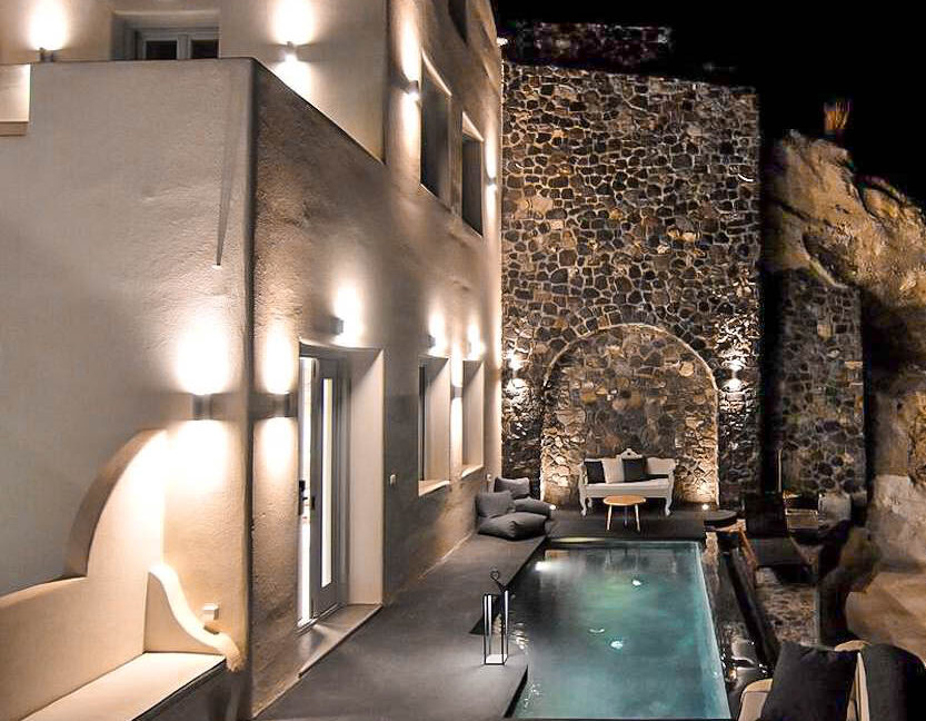 Villa for sale in Santorini Greece, Santorini Greece Properties for sale 15