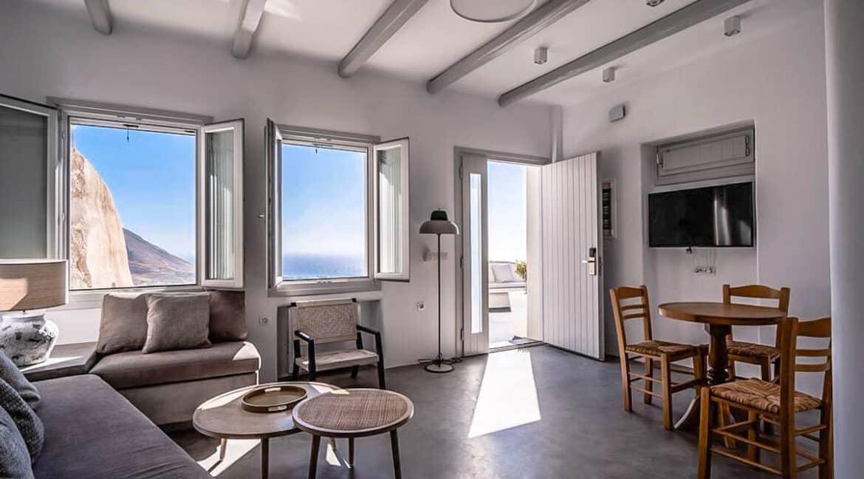 Villa for sale in Santorini Greece, Santorini Greece Properties for sale 16